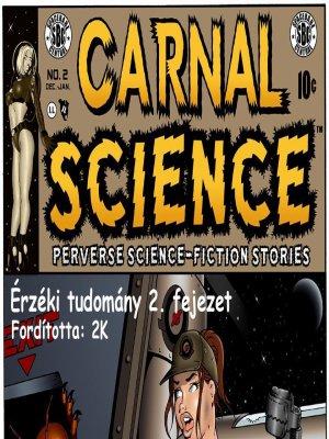 Érzéki tudomány 2. fejezet