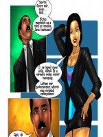 Szexi titkárnő - 6. oldal