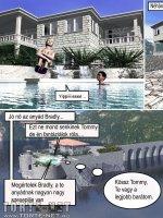 Tommy - A nyaralás - 9. oldal