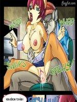 Szex-szervíz - 12. oldal