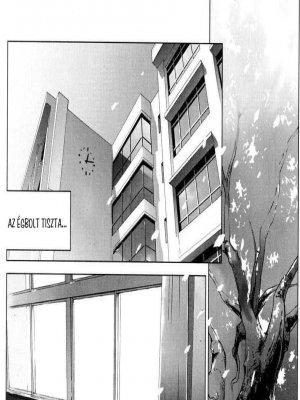 Yukimi - Egy névtelen nap