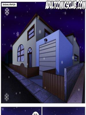 Chloe karácsonya - 2. oldal