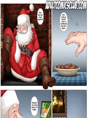 Chloe karácsonya