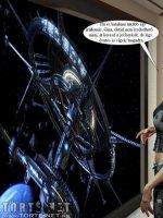 Angyalok a Galaxisban - Az Első Bevetés - 6. oldal