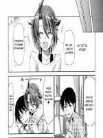 Rukino vs Kei-niichan - 23. oldal