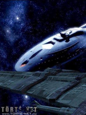 Angyalok a Galaxisban - A Második Bevetés