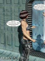 Angyalok a Galaxisban - A Második Bevetés - 7. oldal
