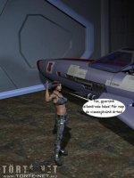 Angyalok a Galaxisban - A Második Bevetés - 9. oldal