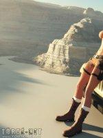 Lara Croft - Előtörténet - 34. oldal
