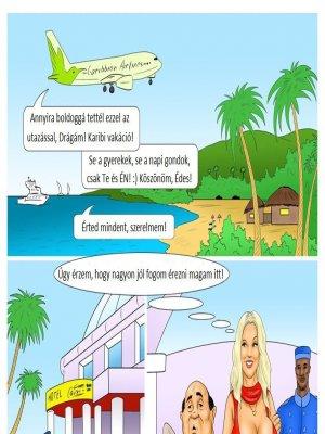 Karibi ünnepek