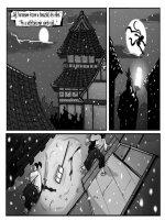 Kunoichi és Bónusz - 7. oldal