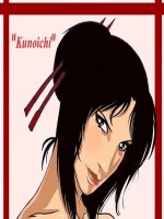 Kunoichi és Bónusz - 25. oldal