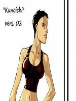 Kunoichi és Bónusz - 27. oldal