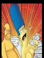 Simpsonék - 8. oldal