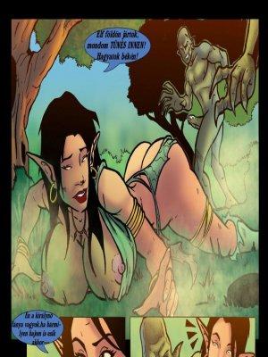 Tündérmesék - Sodom Moon hercegnőről