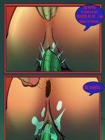 Tündérmesék - Sodom Moon hercegnőről - 8. oldal