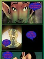 Tündérmesék - Sodom Moon hercegnőről - 9. oldal