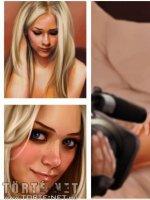Nicole Heat - Casting - 8. oldal