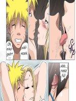 Tsunade és Naruto a fürdőben - 6. oldal
