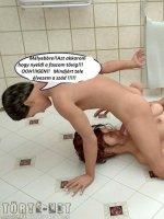 Anya és Fia a fürdőben - 28. oldal
