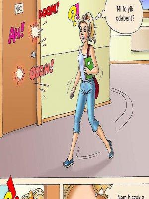 Amanda - Rossz kislány