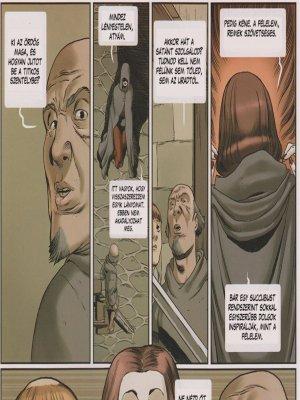 Akelarre - Börtönben