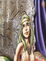 Arsinoe 1. rész - 30. oldal