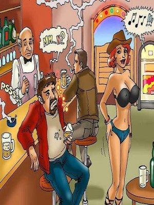 A bár