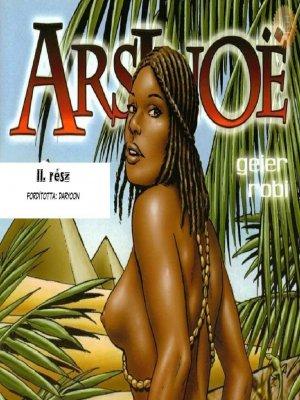 Arsinoe 2. rész