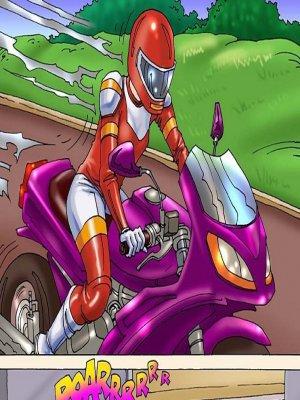 A motorosruha