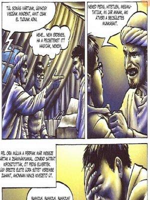 Arsinoe 3. rész
