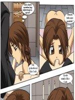 Loli Raider - Az elveszett ikertestvér - 7. oldal