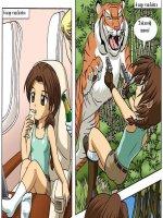 Loli Raider - Az elveszett ikertestvér - 11. oldal