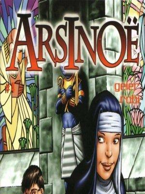Arsinoe 4. rész - 1. oldal