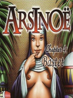 Arsinoe 4. rész - 2. oldal