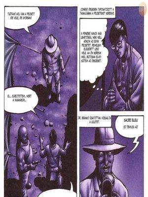 Arsinoe 4. rész - 3. oldal