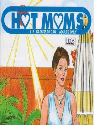Dögös anyukák
