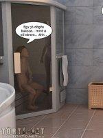 Alku az öcsivel a fürdőben - 6. oldal