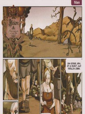 Akelarre - Úton - 1. oldal
