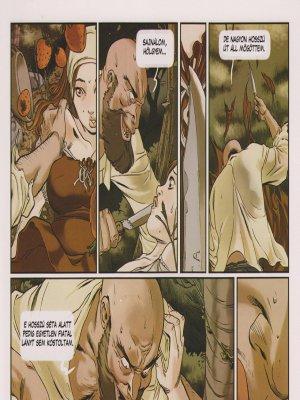 Akelarre - Úton - 2. oldal