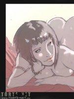 Mini képregényei 1. rész - Ganassa - 13. oldal