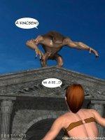 Amazonok és Szörnyek Történetei - 7. oldal