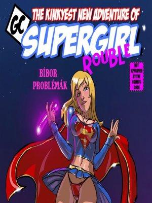 Supergirl és Powergirl Kalandjai