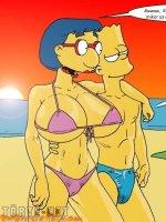 Simpson a parton - 11. oldal