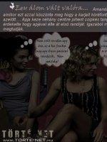 Amanda - Egy álom vált valóra - 7. oldal