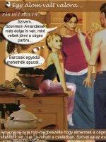 Amanda - Egy álom vált valóra - 54. oldal