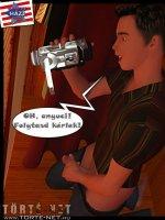 Amerikai Házi Videó - 37. oldal
