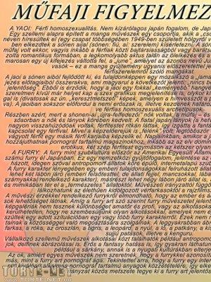 Yaoi - Furry Kalandok 2. rész - Egy Meleg Fogadtatás - 2. oldal