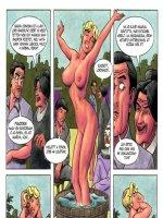 Vikki Belle és a Holdistennő - 34. oldal