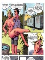 Vikki Belle és a Holdistennő - 35. oldal